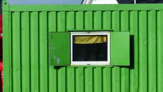 Linux-Container nativ unter Windows