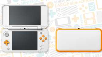 New Nintendo 2DS XL: Günstiges Handheld ohne 3D-Display