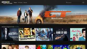 Amazon: Hoffung auf Prime-Video-App für Apple TV