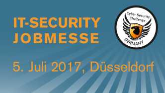 Jobmesse: Cyber Security Challenge Germany