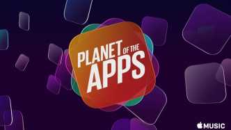 "Schlechte Kritiken für Apple-Show ""Planet of the Apps"""