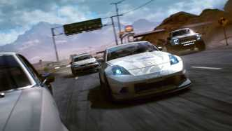 The Crew 2 vs. Need for Speed Payback: Zwei Racer im Vergleich
