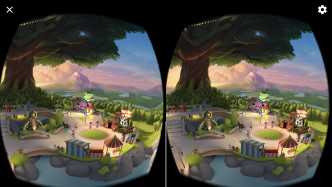 Plüschig, praktisch, gut: Googles Virtual-Reality-Plattform Daydream im Test