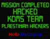 Metasploit-Hack