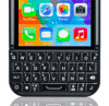 Nach Blackberry-Patentklage: Neue iPhone-Hardware-Tastatur von Typo