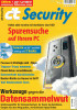 Sonderheft c't Security 2014 ab sofort im Handel