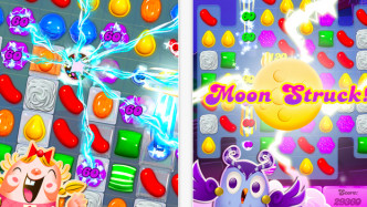 Candy Crush: Milliarden-Umsatz durch In-App-Käufe