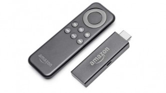Fire TV Stick: Amazons HDMI-Streaming-Stick vorbestellbar