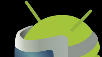 Android-Apps laufen im Chrome-Browser