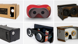 "Google startet ""Works with Cardboard""-Programm"