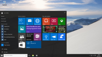 Windows 10 Preview: Eine Build zur Build