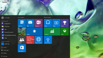 Windows 10 Preview Build 10130 verfügbar