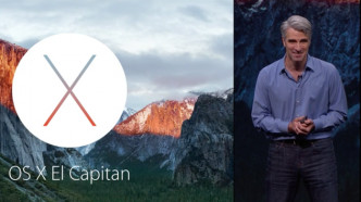 "WWDC: Apple zeigt OS X 10.11 ""El Capitan"""