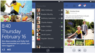 Facebook streicht Sync-Feature unter Windows Phone