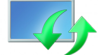 Windows Fenster mit Update