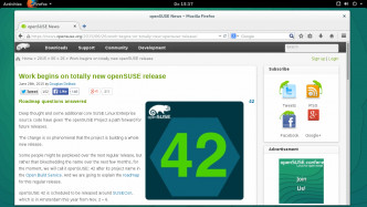 !!! OpenSUse 42 leap