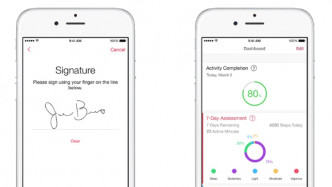 Arzneitmitteltests per iPhone: Pharmakonzerne an ResearchKit interessiert