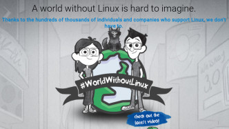 A world without Linux
