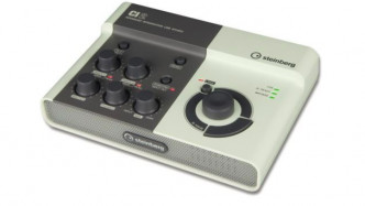 USB-Audiointerface