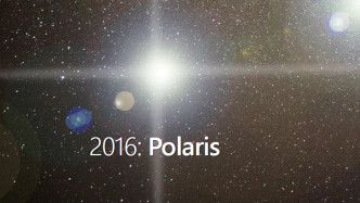 AMD Polaris: Hocheffiziente 14-nm-Grafikchips ab Mitte 2016