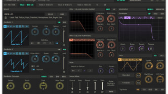 Elektron Overbridge steuert Synthesizer per DAW