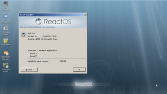 RetractOS 0.4 verbessert 16-Bit-Emulation