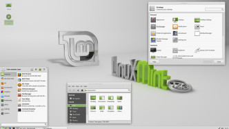 Schädling in Linux Mint nach Hack der Website