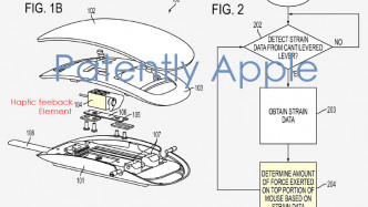 Neues Patent: Apple plant Force Touch für die Magic Mouse: