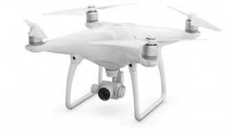 DJI Phantom 4: Firmware-Upgrade streikt am Mac