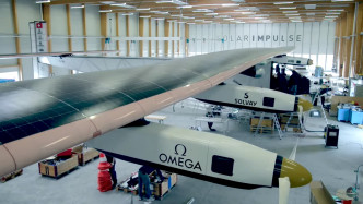 Sonnenflieger Solar Impulse 2 in Arizona gelandet