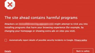 Googles neue Safe Browsing API ab sofort ressourcenschonender