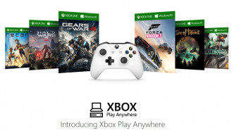 Xbox Play Anywhere startet im September