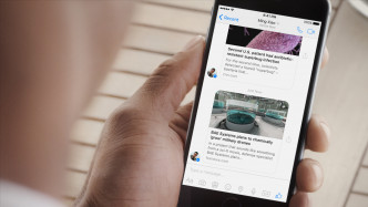iOS und Android: Instant Articles wandern in den Facebook Messenger