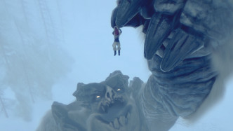 """Prey for the Gods"": Hommage an Shadow of the Colossus erfolgreich auf Kickstarter"