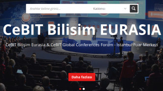 Messe sagt CeBIT in der Türkei ab