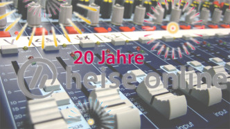 heise-User-Party: Die Playlist steht