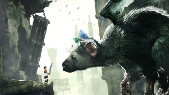 "Sony verschiebt ""The Last Guardian"""