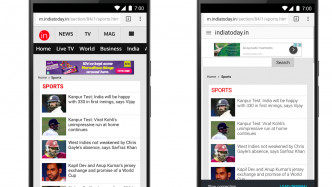 Neue Chrome-Features: Android Version kann Videos komprimieren