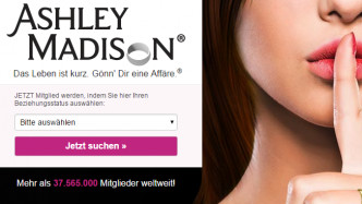 Seitensprung-Portal Ashley Madison zahlt nach Hack 1,6 Millionen Dollar Strafe