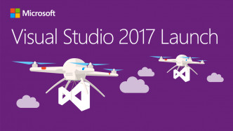 "Live auf heise Developer: ""Visual Studio 2017 Launch Event"""