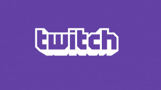 Twitch-Stream Logo