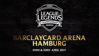 E-Sport: League-of-Legends-Finalisten treffen in Hamburg aufeinander