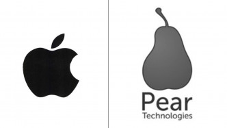 Apple vs. Pear