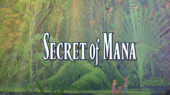 3D-Remake von Secret of Mana für Windows-PCs und Playstation 4 im Februar 2018