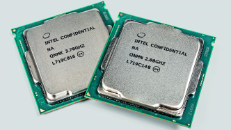 Intel Coffee Lake: Core i7-8700K und Core i5-8400