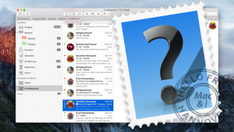 Apple Mail Tipps