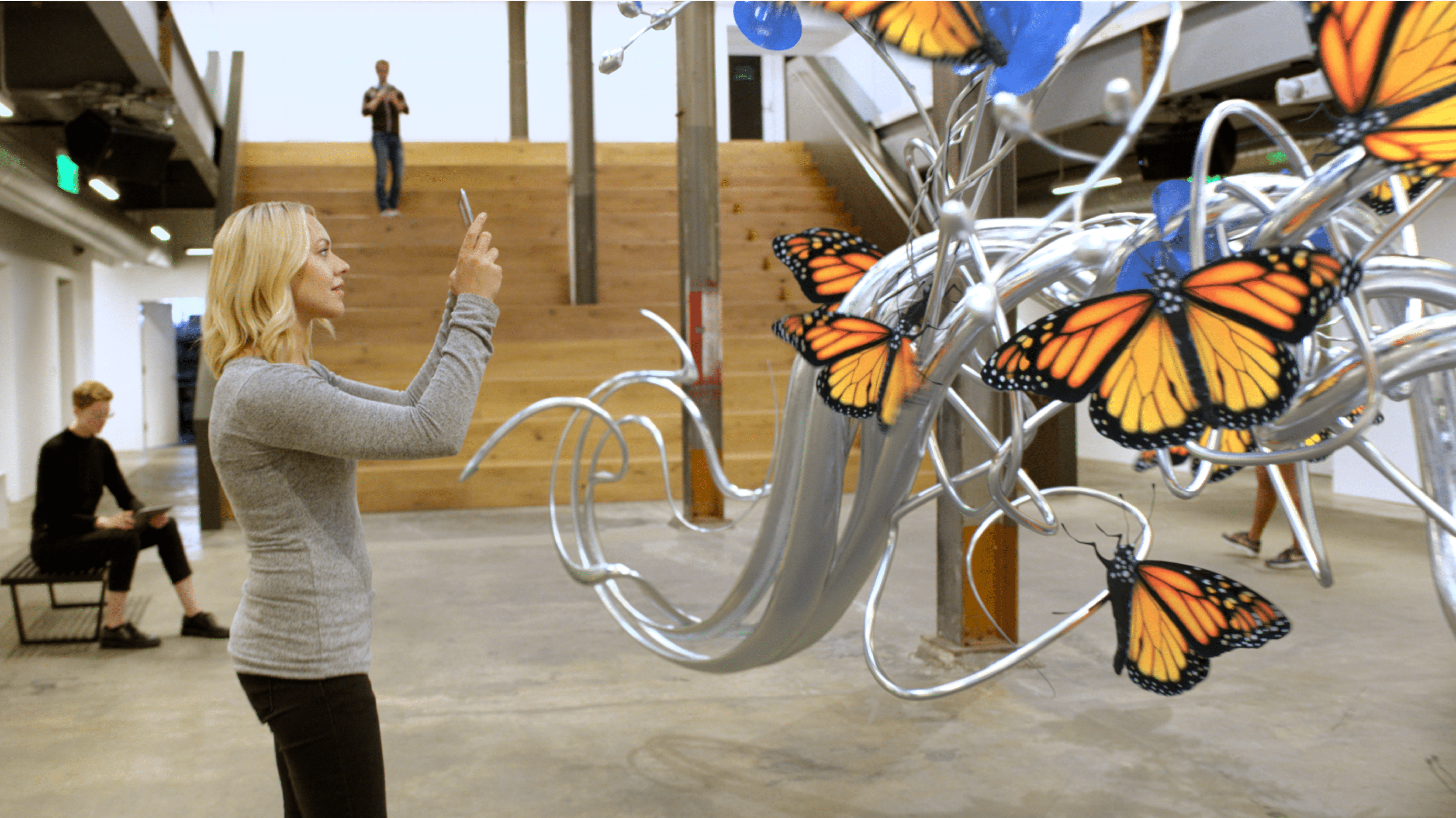 Project Aero: Augmented Reality mit Adobe