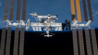 Horizons-Mission: Alexander Gerst startet erneut zur ISS