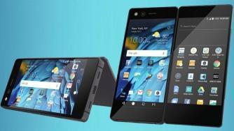 ZTE Axon M: Klappbares Handy bald im europäischen Handel