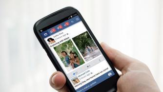 Facebook Lite auch in Deutschland verfügbar